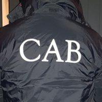 CAB Criminal Assets Bureau Raid