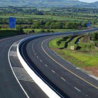 m20 Motorway Road Cork Limerick