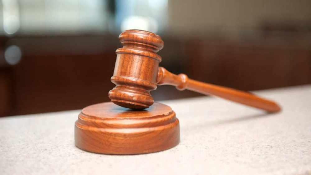 court-law legal judge