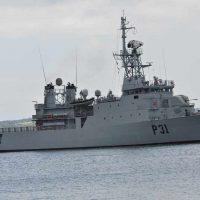 LE Eithne Navy
