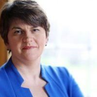 Arlene Foster Northern Ireland
