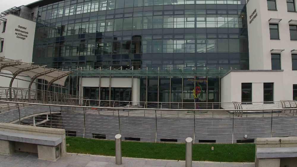 CUMH Maternity Hospital Cork CUH