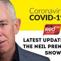 Neil Coronavirus