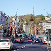 cork city patrick street