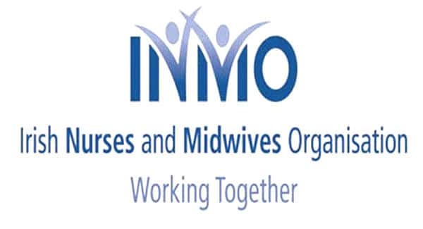 inmo irish nurses and midwives organisation