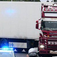 lorry deaths essex truck