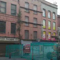 North Main Street Derelict