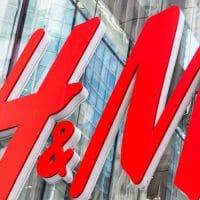 H&M retail