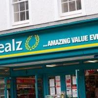 Dealz Retail
