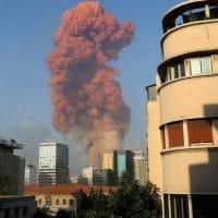 Beirut-Lebanon-Explosion