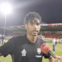 Ricardo Dinanga CCFC