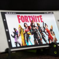 fortnite-video game
