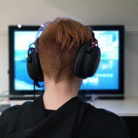gaming-video games