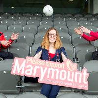 Go Red For Marymount