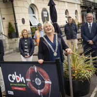 Cobh Project ACT