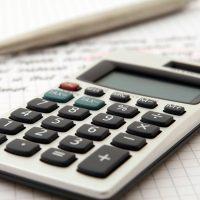accountant-tax finance calculator