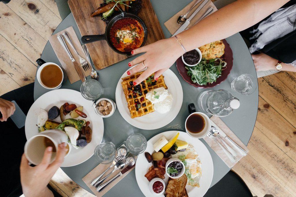 breakfast-food cafe