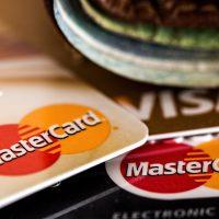 credit card money spend