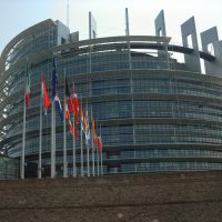 eu parliament european union