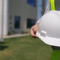 hard-hats-construction building