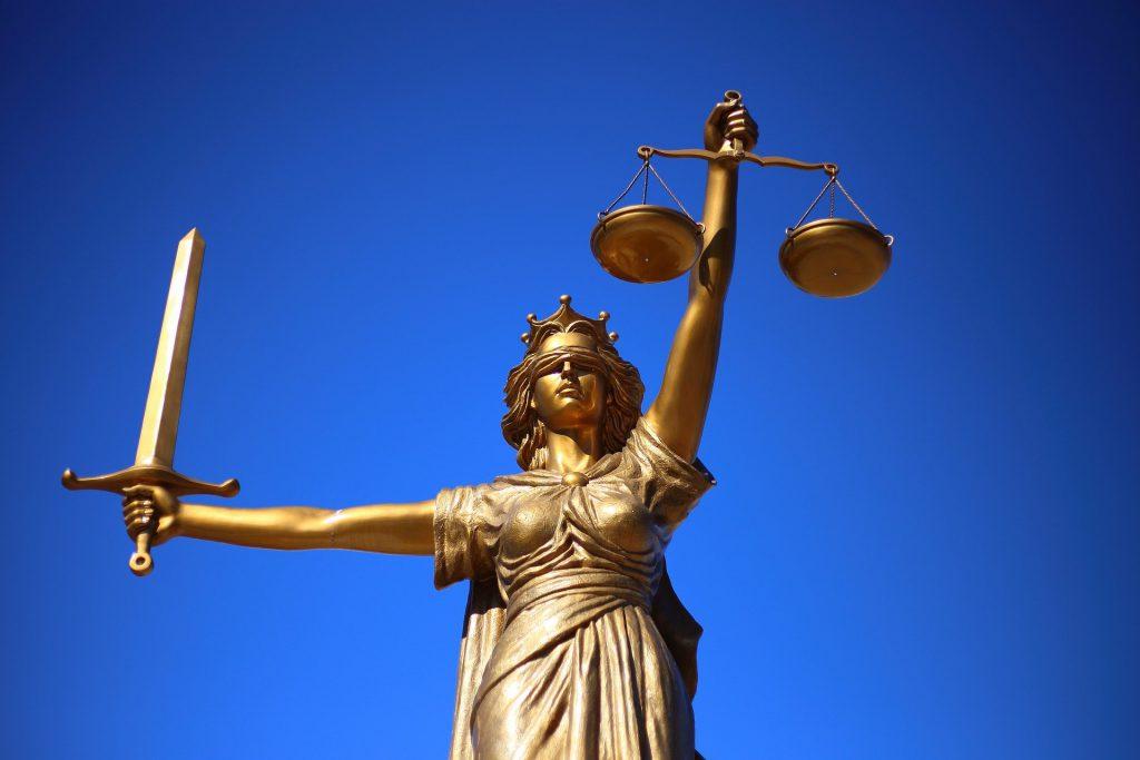 law court legal