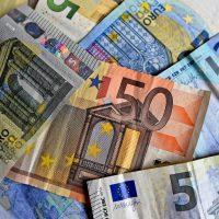 economy money euro cash pay