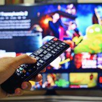 watch tv-netflix