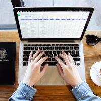 notebook-work laptop