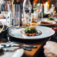 restaurant-food meal