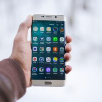 smartphone-phone apps