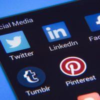 social-media computer apps