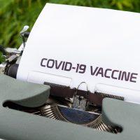 coronavirus vaccine covid