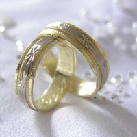 wedding-rings marry marriage