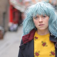 The Bright Side 1 Gemm-Leah Devereux (Kate McLoughlin) Cork International, Film Festival