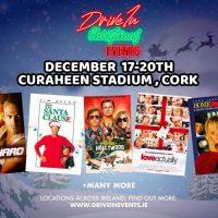 Drive In Christmas Cinema