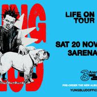 yungblud-life-on-mars-tour-dublin-tickets