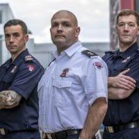 ballincollig fire service recruitment