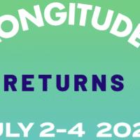 Longitude 2021