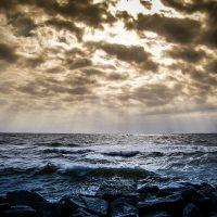 sky-sea ocean beach