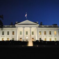 White House America President