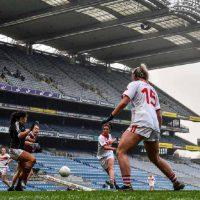 Cork Ladies Football