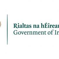 Government Logo Dail Eireann