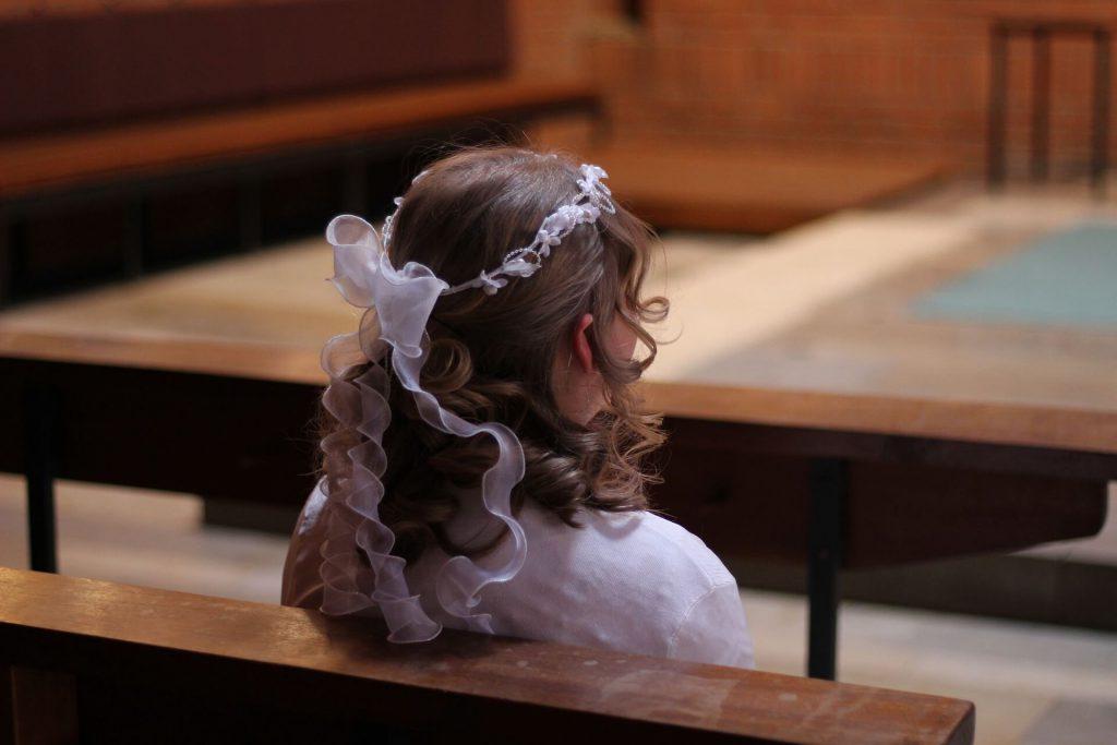 communion religion