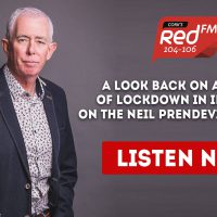 A Lookback on a Year of Lockdown in Ireland Neil Prendeville Show