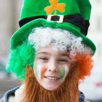 St Patricks Days