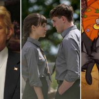 Golden Globe nominations for Brendan Gleeson, Normal People and Wolfwalkers