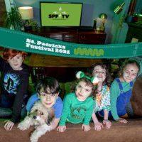 St Patricks Day 2021 virtual festival