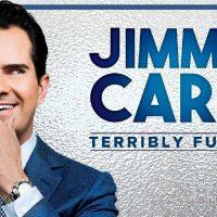 jimmy carr terribly funny tour ireland