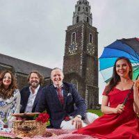 Cara O'Sullivan Associate Artist Programme Cork Opera house