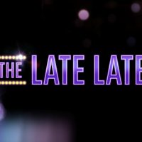 late late show guests this week